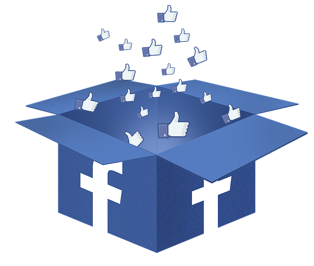 How To Like A Facebook Business Page From YOUR OWN Page
